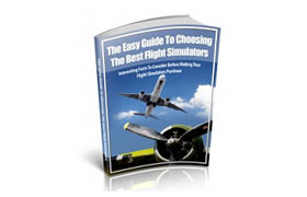 The Easy Guide To Choosing The Best Flight Simulators
