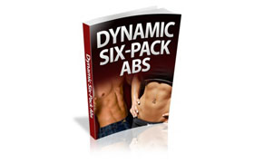 Dynamic 6 Pack Abs