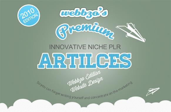Website Design Articles