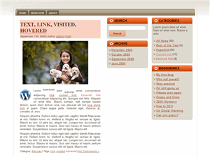 Puppy WP Theme