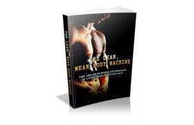 The Lean, Mean Body Machine