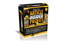 Article Insider Profits