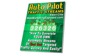Autopilot Traffic Streams
