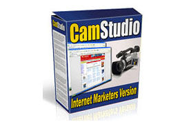 CamStudio Internet Marketing Version