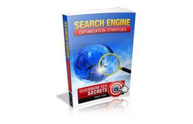Clickbank SEO Secrets Vol. 1