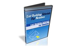 Create A List Aweber
