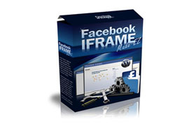 Facebook iFrame Made EZ Plugin
