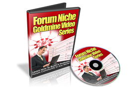 Finding A Niche Topic For Your Forum and Planning Ahead