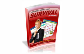 Internet Marketers Survival Kit