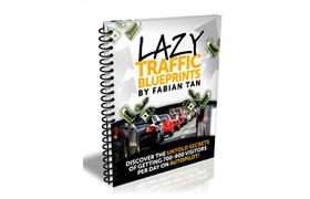Lazy Traffic Blueprints Volume 1