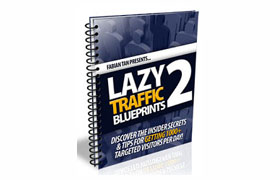 Lazy Traffic Blueprints Volume 2