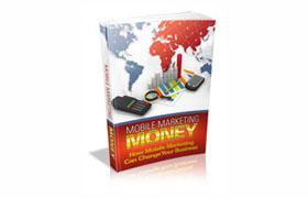 Mobile Marketing Money