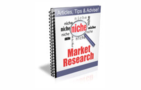 Niche Market Research