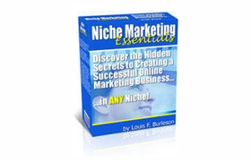 Niche Marketing Essentials