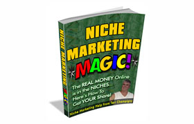 Niche Marketing Magic