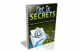 Optin Secrets