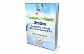 Passive Continuity System