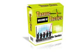 Search Engine Traffic Tactics