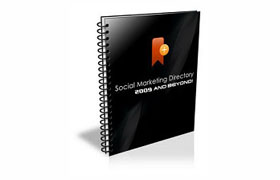 Social Marketing Directory