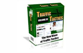 Social Networking Traffic Tactics
