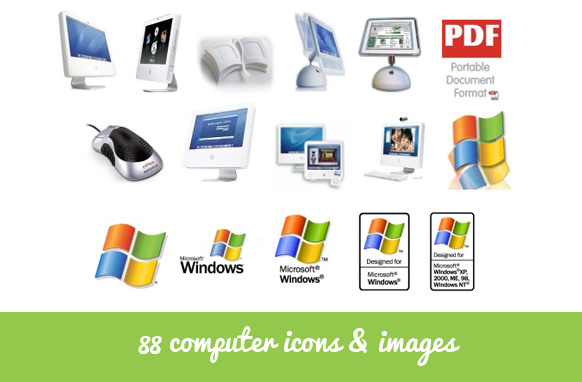 88 Computer Icons & Images