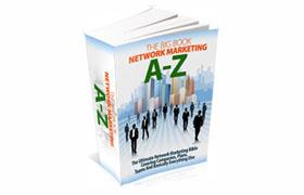 The Big Book Network Affiliate Marketing