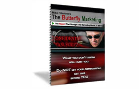 The Butterfly Marketing