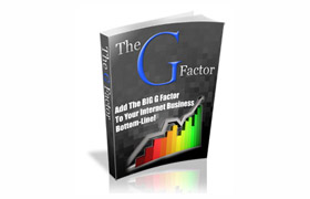 The G Factor