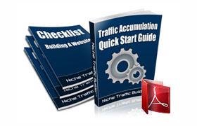 Traffic Accumulation Quick Start Guide