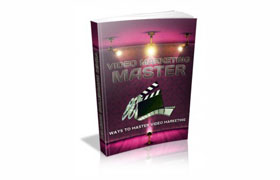 Video Marketing Master