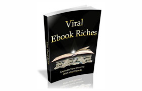 Viral Ebook Riches