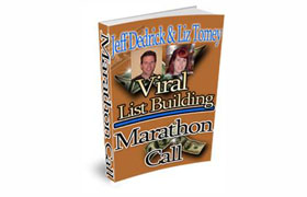 Viral List Building Marathon Call