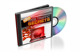 Web Traffic Secrets Vol 16 – MySpace