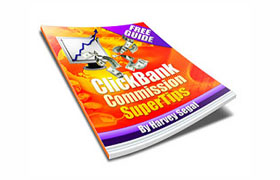 Clickbank Commission Super Tips