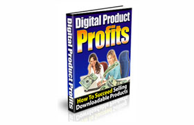 Digital Product Profits