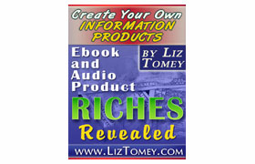 Ebook and Audio Product Riches Revealed