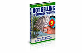 Hot Selling Information Products
