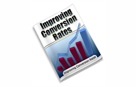 Improving Conversion Rates