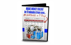 Make Money Online In 17 Minutes From Now