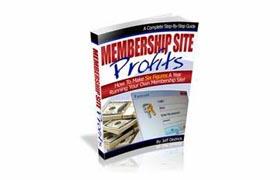 Membership Site Profits 2