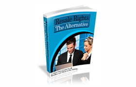 Resale Rights – The Alternative