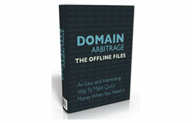 Domain Arbitrage The Offline Files