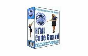 HTML Code Guard