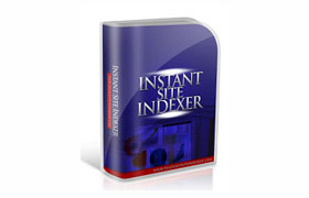 Instant Site Indexer