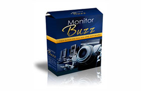 Monitor Buzz