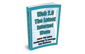 Web 2.0 The Latest Internet Wave 2