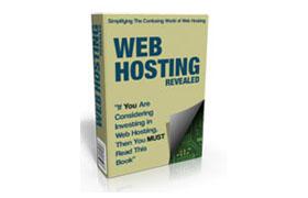 Web Hosting Revealed