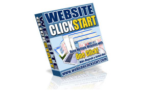 Website Click Start