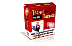 What You Must Know About Traffic Building as a Webmaster