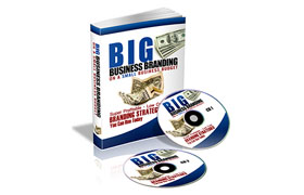 Big Business Branding On A Small Business Budget